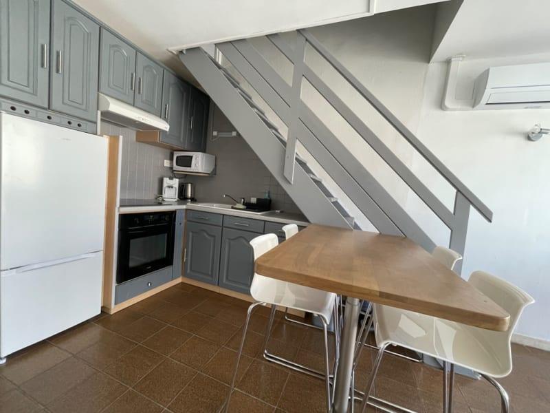 Vermietung von ferienwohnung wohnung Le grau du roi 429,80€ - Fotografie 4
