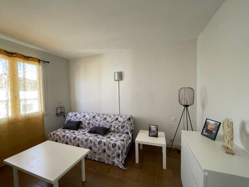 Vermietung von ferienwohnung wohnung Le grau du roi 429,80€ - Fotografie 7