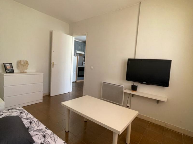 Vermietung von ferienwohnung wohnung Le grau du roi 429,80€ - Fotografie 8