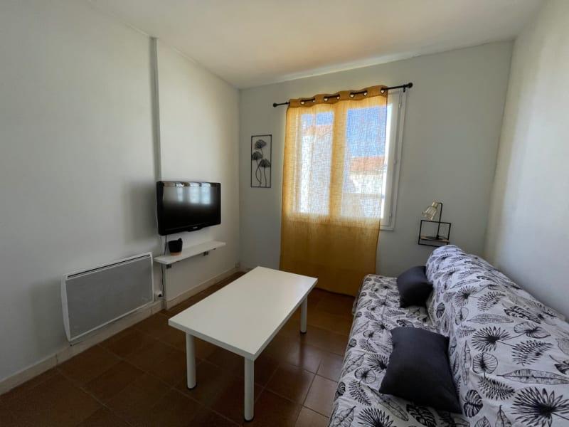 Vermietung von ferienwohnung wohnung Le grau du roi 429,80€ - Fotografie 9