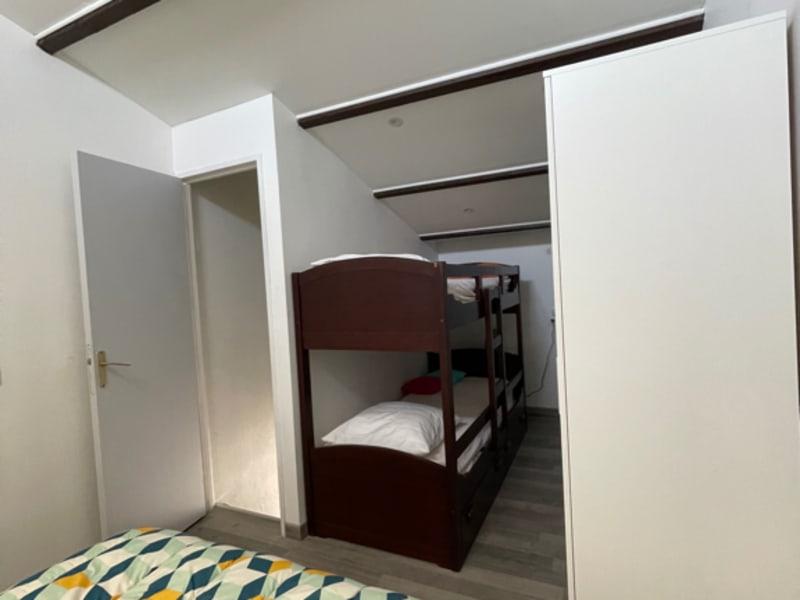 Vermietung von ferienwohnung wohnung Le grau du roi 429,80€ - Fotografie 12