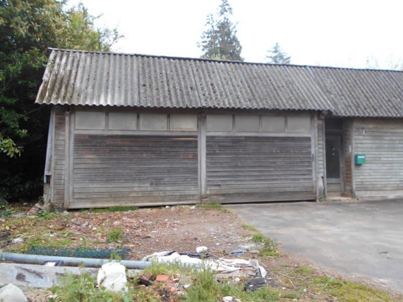Location local commercial Fauville en caux 500€ HC - Photo 4