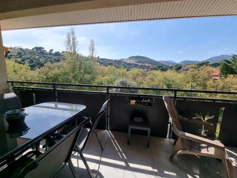 Vente appartement Banyuls sur mer 320000€ - Photo 1