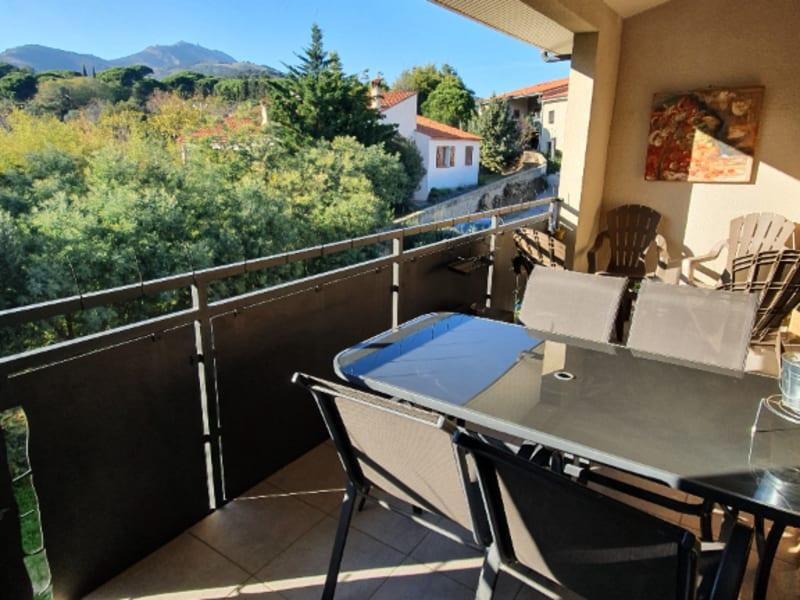 Vente appartement Banyuls sur mer 320000€ - Photo 9