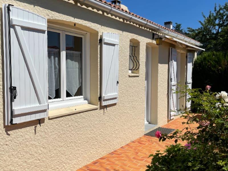 Vente maison / villa Mouilleron le captif 219000€ - Photo 1