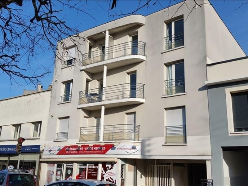Location appartement Savigny sur orge 1047€ CC - Photo 1