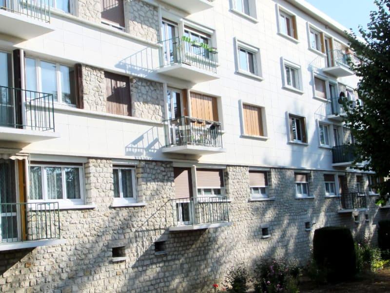Vente appartement Montereau fault yonne 98100€ - Photo 1