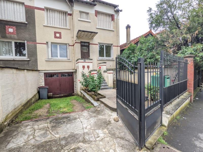 Rental house / villa Argenteuil 906€ CC - Picture 1