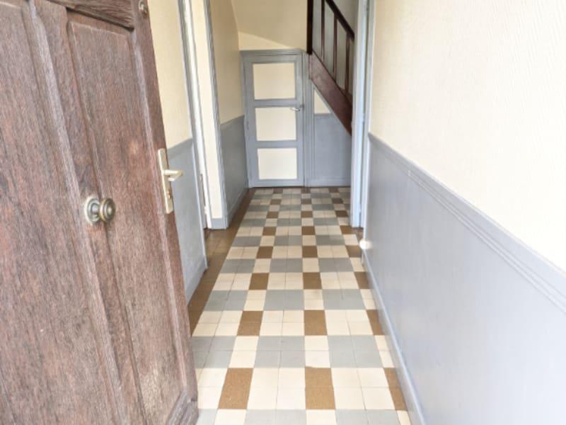 Rental house / villa Argenteuil 906€ CC - Picture 2