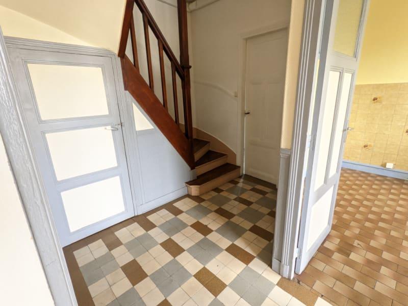 Rental house / villa Argenteuil 906€ CC - Picture 3