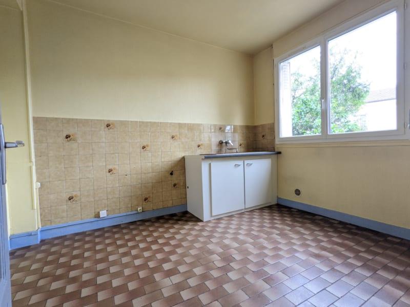 Rental house / villa Argenteuil 906€ CC - Picture 6