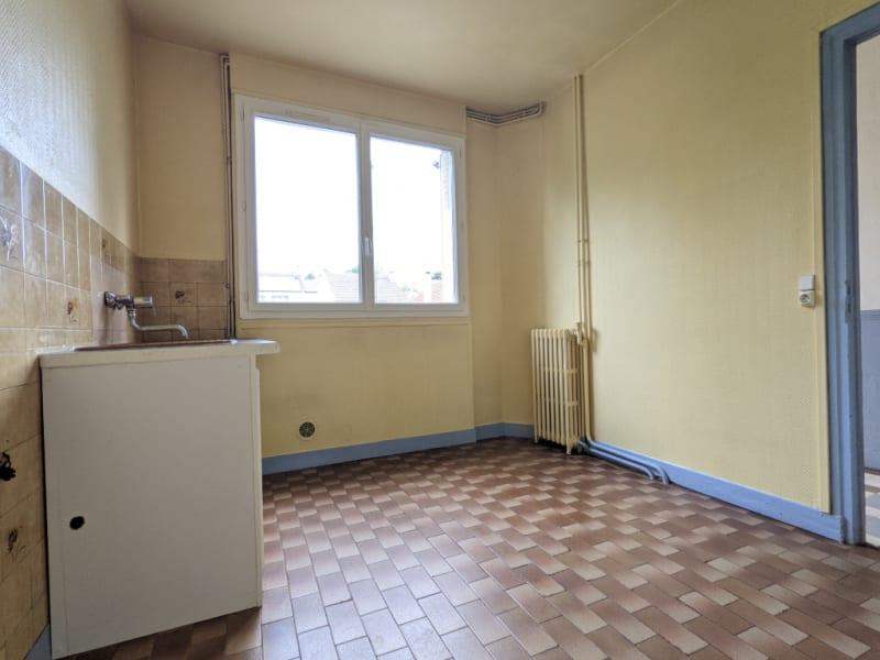 Rental house / villa Argenteuil 906€ CC - Picture 7