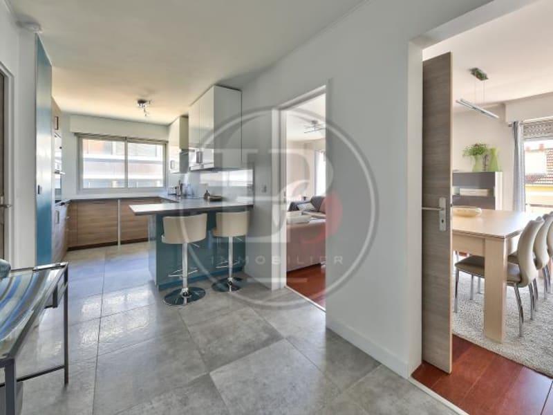 Rental apartment Le vesinet 2675€ CC - Picture 4
