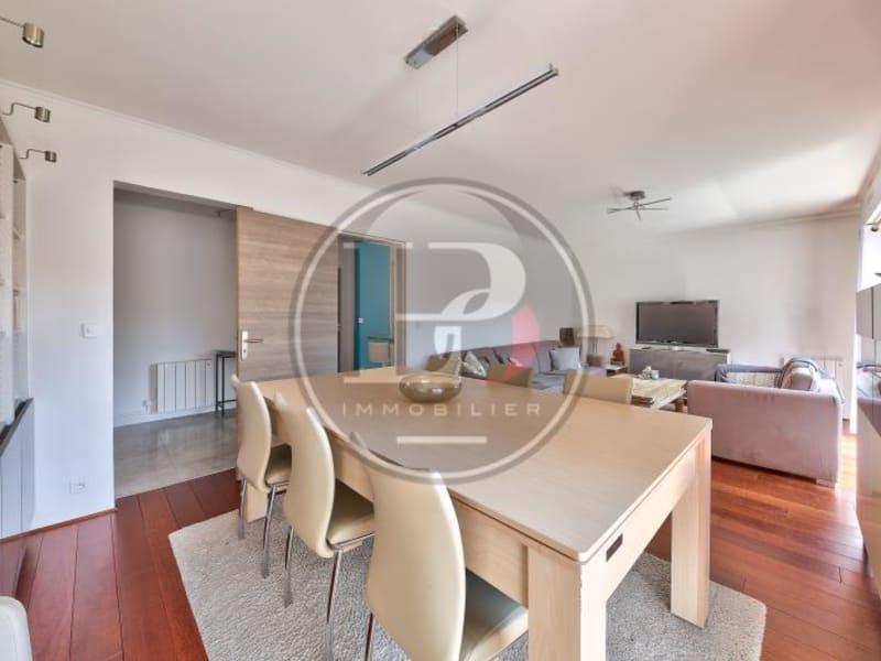 Rental apartment Le vesinet 2675€ CC - Picture 5