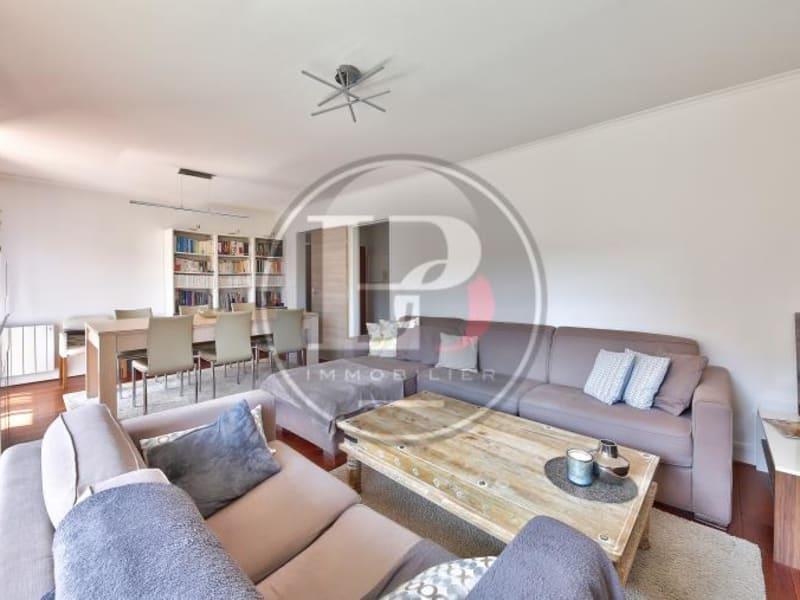 Rental apartment Le vesinet 2675€ CC - Picture 8