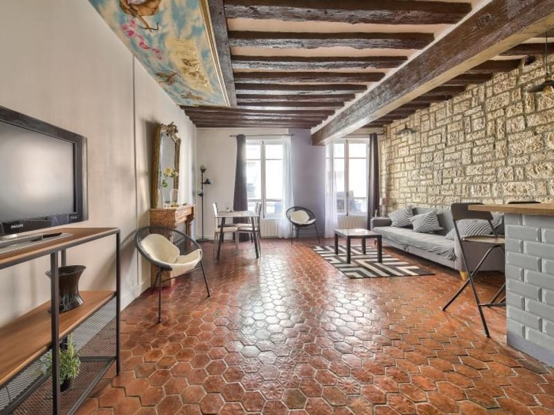 Location appartement St germain en laye 1780€ CC - Photo 2