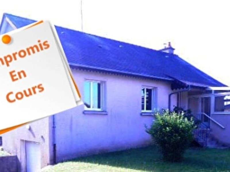 Vente maison / villa La rouaudiere 109830€ - Photo 1