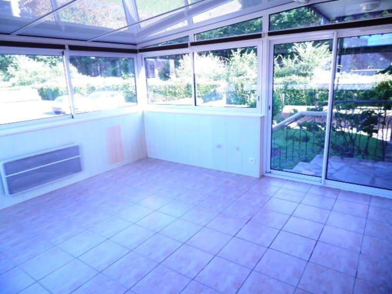Vente maison / villa La rouaudiere 109830€ - Photo 3