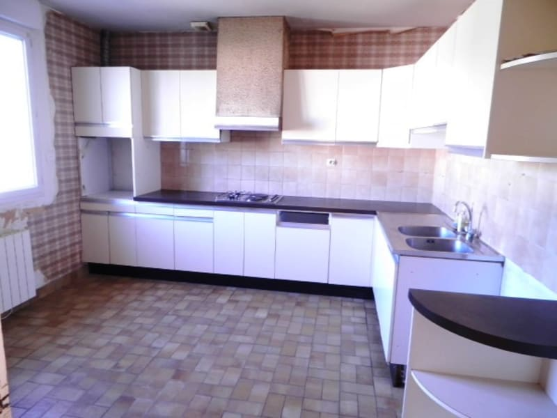 Vente maison / villa La rouaudiere 109830€ - Photo 4