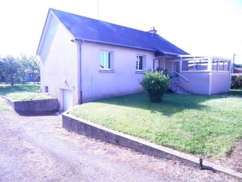 Vente maison / villa La rouaudiere 109830€ - Photo 12