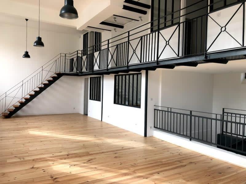 Rental apartment Crepy en valois 1060€ CC - Picture 1