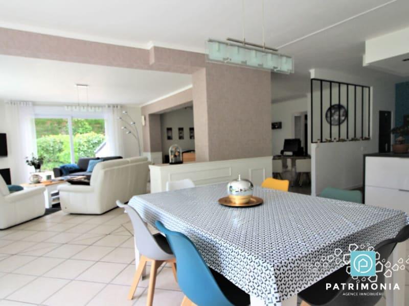 Vente maison / villa Clohars carnoët 478400€ - Photo 2