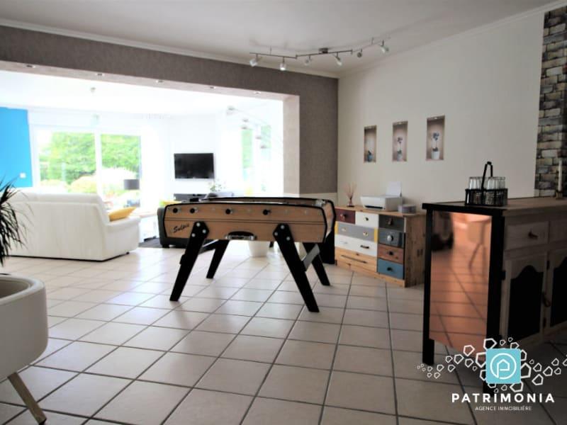 Vente maison / villa Clohars carnoët 478400€ - Photo 4