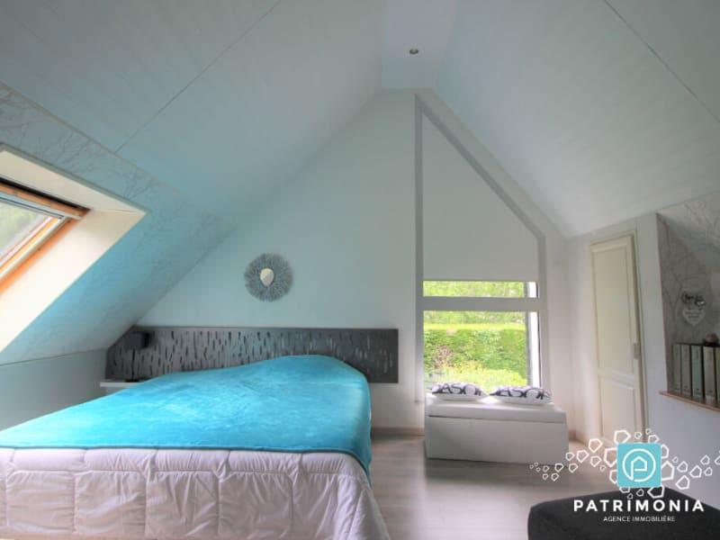 Vente maison / villa Clohars carnoët 478400€ - Photo 7