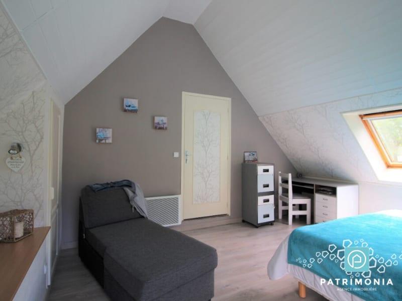 Vente maison / villa Clohars carnoët 478400€ - Photo 8