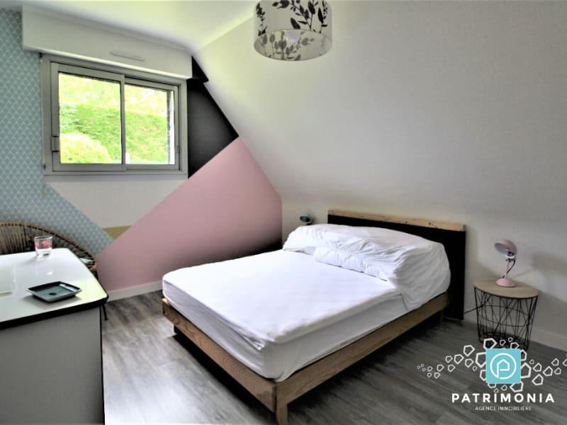 Vente maison / villa Clohars carnoët 478400€ - Photo 9