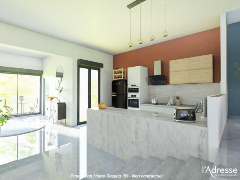 Vente maison / villa Louveciennes 1040000€ - Photo 3