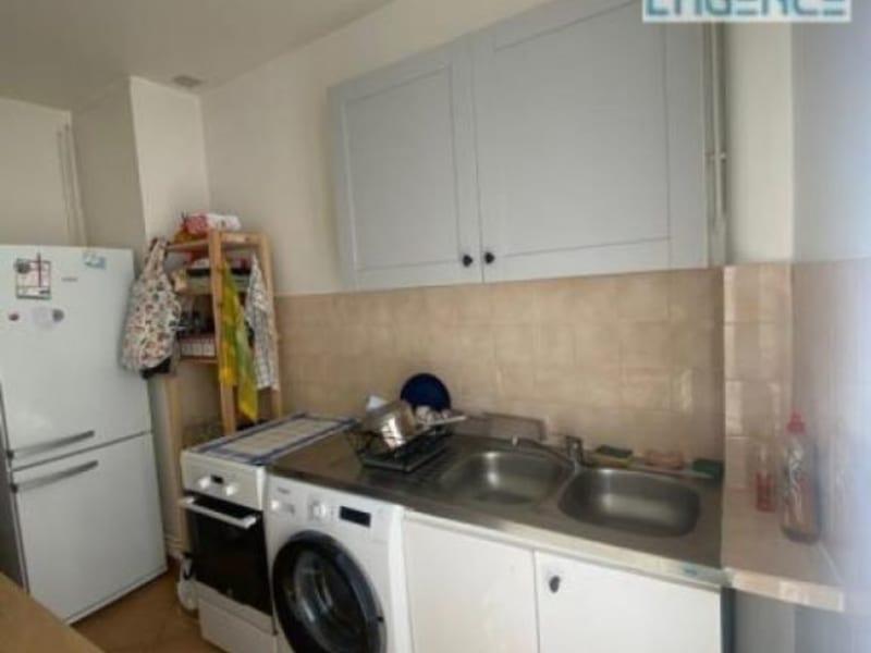 Rental apartment Boulogne billancourt 1180€ CC - Picture 8