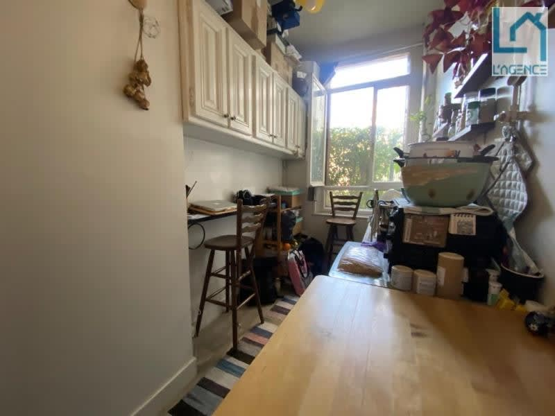 Sale apartment Boulogne billancourt 206000€ - Picture 3