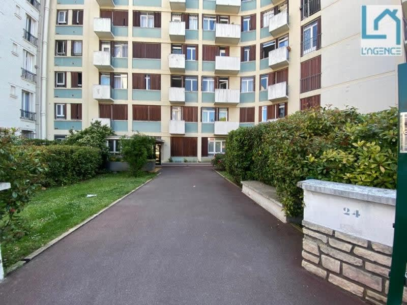 Sale apartment Boulogne billancourt 206000€ - Picture 4