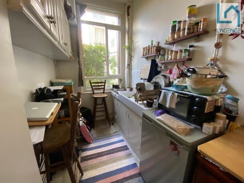 Sale apartment Boulogne billancourt 206000€ - Picture 5