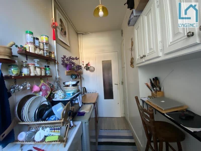 Sale apartment Boulogne billancourt 206000€ - Picture 6