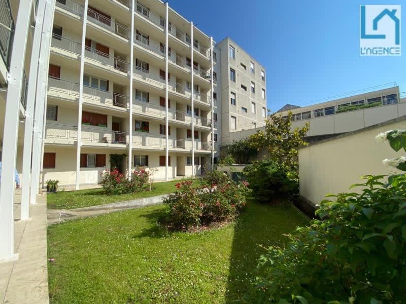 Sale apartment Boulogne billancourt 206000€ - Picture 8
