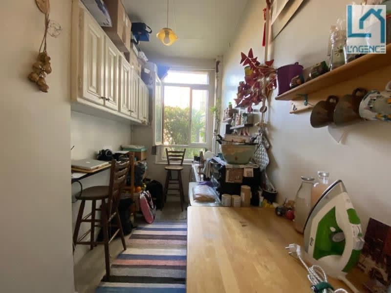 Sale apartment Boulogne billancourt 206000€ - Picture 10
