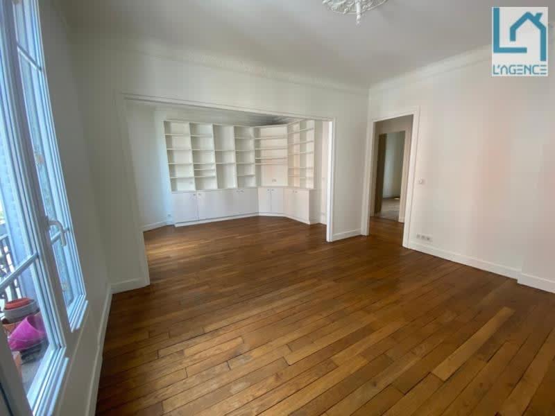 Location appartement Boulogne billancourt 1900€ CC - Photo 1
