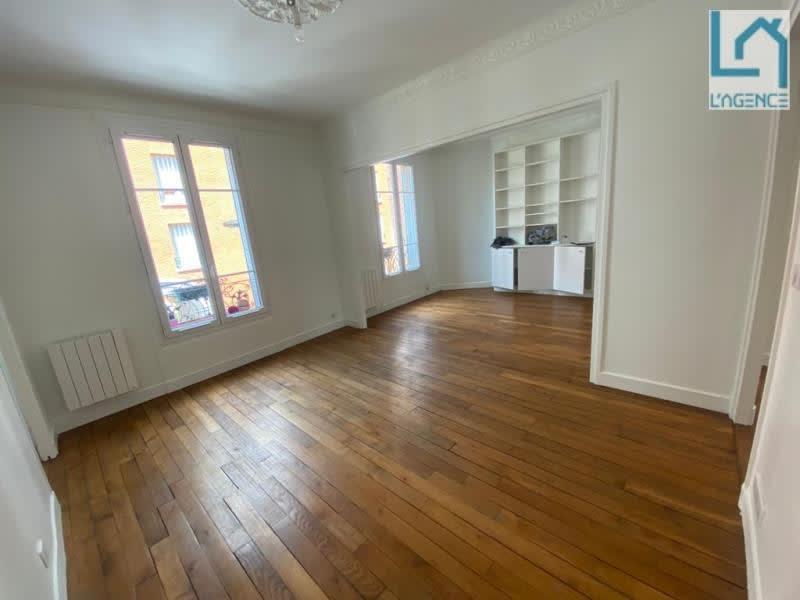 Location appartement Boulogne billancourt 1900€ CC - Photo 2