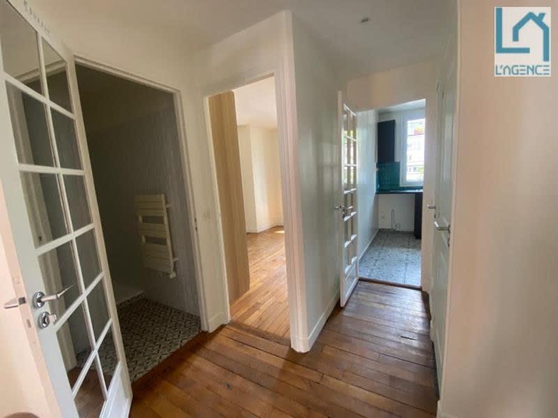Location appartement Boulogne billancourt 1900€ CC - Photo 9