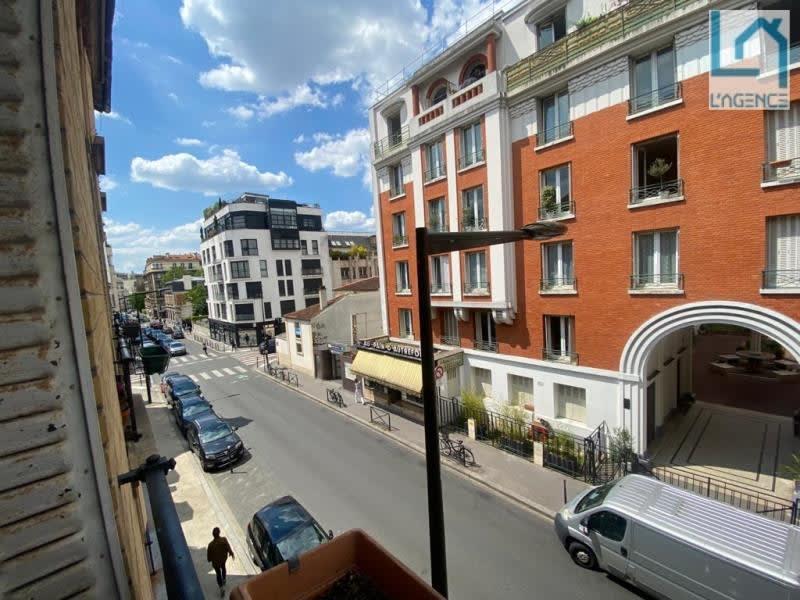 Location appartement Boulogne billancourt 1900€ CC - Photo 10