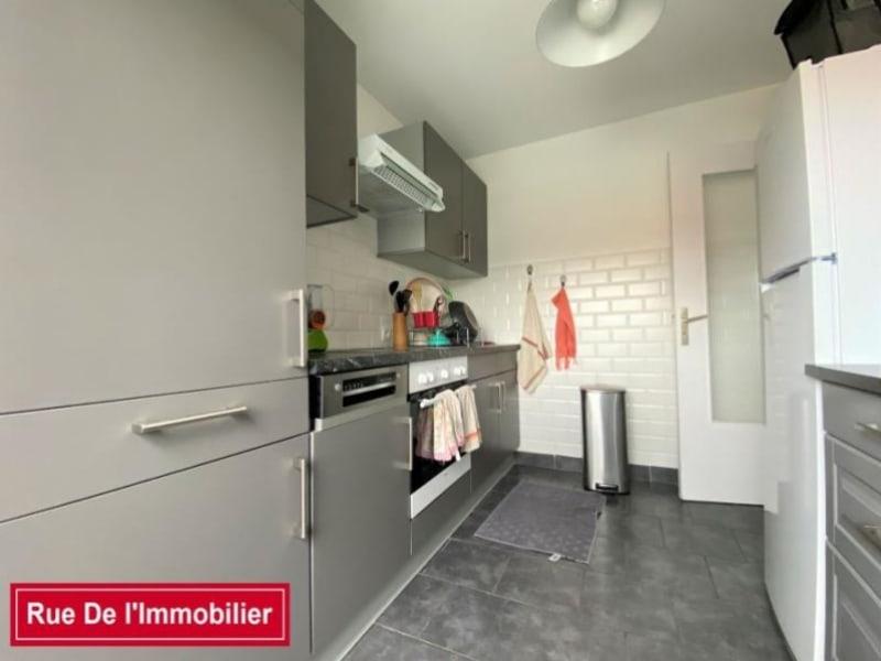Rental apartment Haguenau 650€ CC - Picture 1