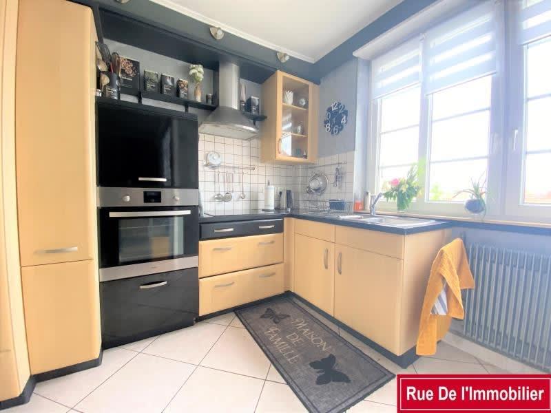 Vente appartement Haguenau 206000€ - Photo 3