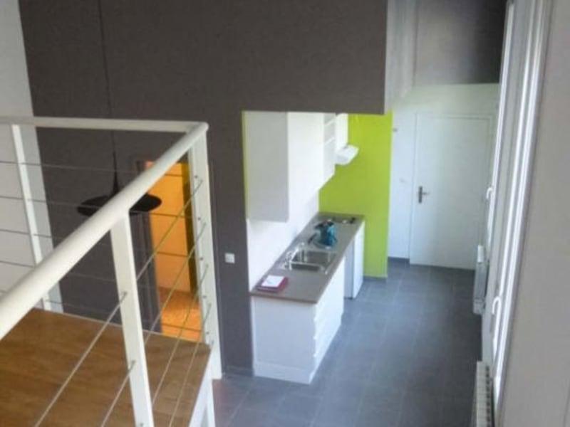 Rental apartment Bordeaux 695€ CC - Picture 1