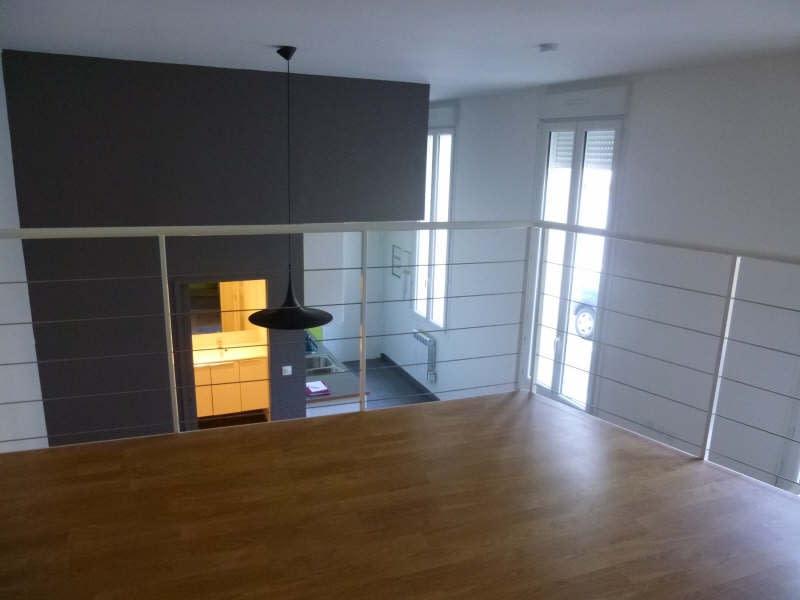 Rental apartment Bordeaux 695€ CC - Picture 5