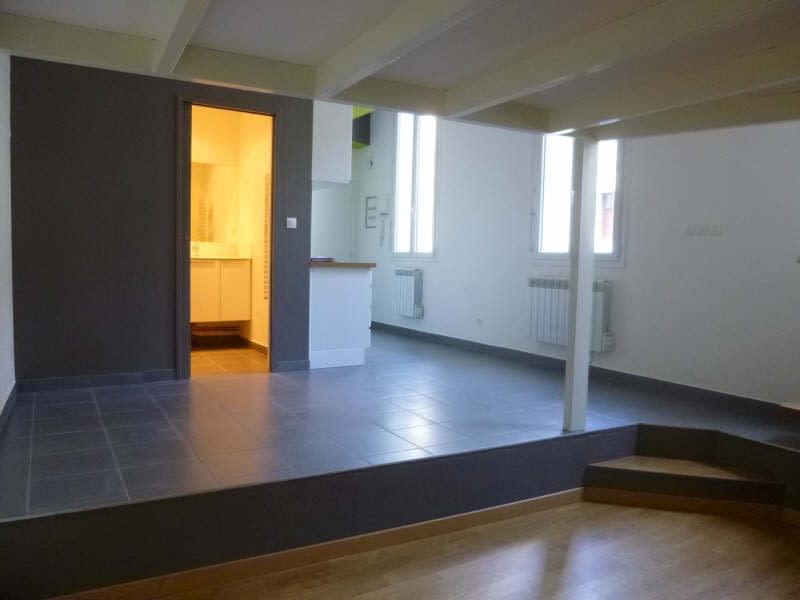 Rental apartment Bordeaux 695€ CC - Picture 6