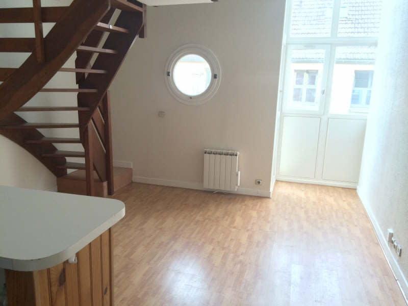 Rental apartment Palaiseau 737€ CC - Picture 2