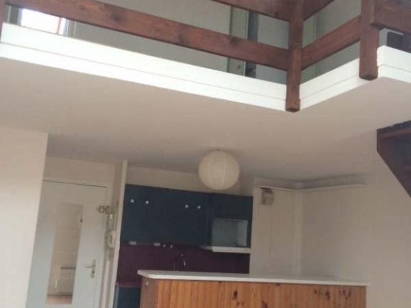 Rental apartment Palaiseau 737€ CC - Picture 3