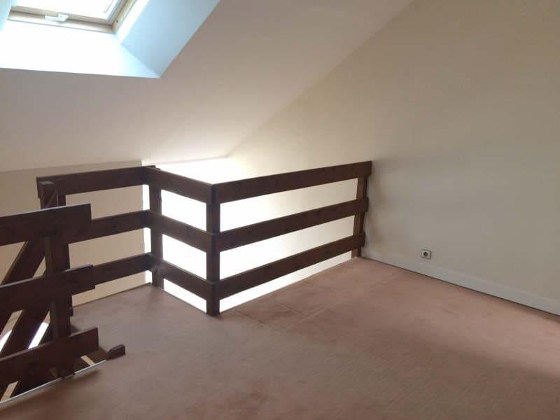 Rental apartment Palaiseau 737€ CC - Picture 4